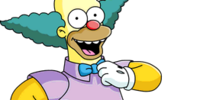 Krusty the Clown/Gallery