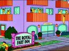 The Royal Fart Inn