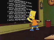 Homer vs. Patty and Selma Gag