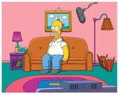 Homer live
