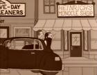 Heinrich's monocle shop