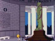 Mr. Lisa Goes to Washington 93