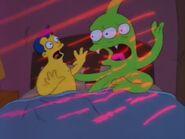 Bart's Friend Falls in Love 71