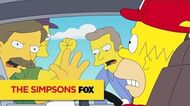 "THE SIMPSONS Preview ""Waiting for Duffman"" ANIMATION on FOX"