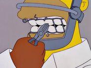 Jaws Wired Shut 80