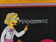 Lisa's Substitute 56