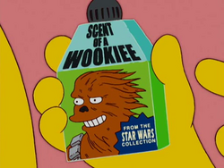 Scent of a Wookiee -00001