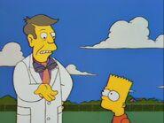 Bart's Comet 17