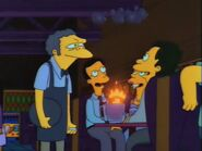 Flaming Moe's 41