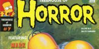 Bart Simpson's Treehouse of Horror 7