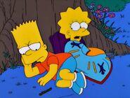 Bart vs. Lisa vs. the Third Grade 101