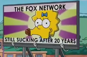The Fox Network Still Sucking After 20 Years