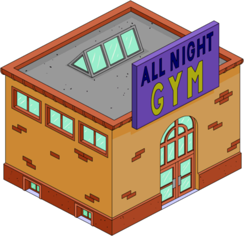 File:Tapped Out All Night Gym.png