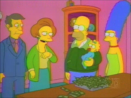 Miracle on Evergreen Terrace 115