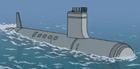 USS Tom Clancy