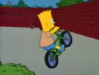 Bart bicycle
