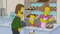 Bart gets a Z -00122