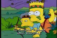 Bart's Girlfriend Credits 00069