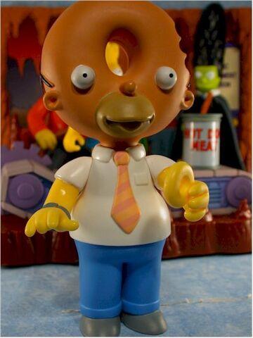 File:Doughnut Head Homer.jpg