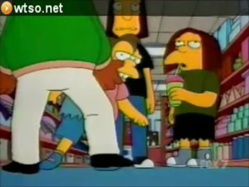 File:The Simpsons - Lisa The Simpson 12.png