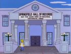 Springfield hall of records