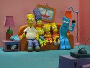 My Fair Laddy (Couch Gag) 3