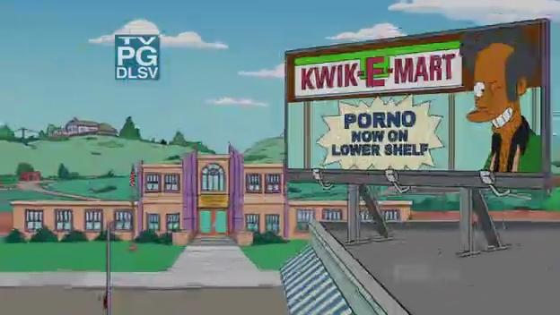 File:Bart Gets a Z Billboard Gag.JPG