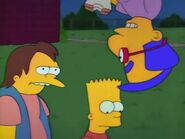 Itchy & Scratchy & Marge 20
