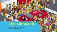 Mob getting Homer again