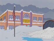 Skinner's Sense of Snow 91