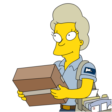 File:Female mail carrier.png