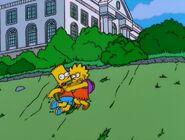 Bart vs. Lisa vs. the Third Grade 81