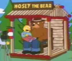 HoseyShed