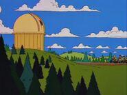 Bart's Comet 45