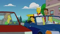 Bart gets a Z -00035