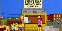 Uriah's Heap Recycling Center