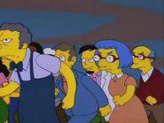 Bart's Comet 108
