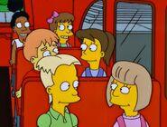 Bart vs. Lisa vs. the Third Grade 84B