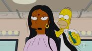Homer Scissorhands 56