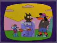 The Itchy & Scratchy & Poochie Show 87