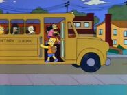 Bart's Friend Falls in Love 6