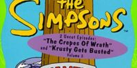 The Best of the Simpsons: Volume 3