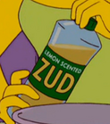 Lemon Scented Zud