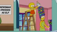 Donnie Fatso (Couch Gag) 16