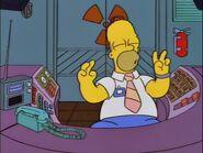 Homer Loves Flanders 14