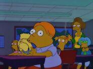 Bart's Friend Falls in Love 28