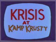 Kamp Krusty 125