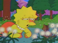 Lisa Allergy
