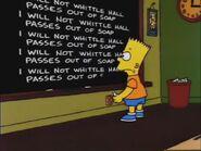 Homer Badman Gag