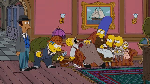 File:Politically Inept, with Homer Simpson Couch gag 2.JPG